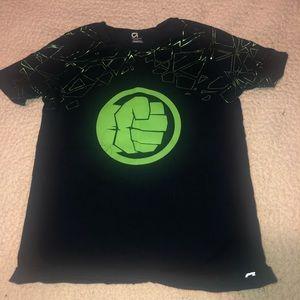 Hulk T-shirt-Gap